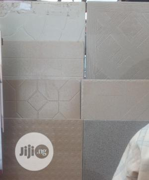 Tiles- 40x40 G/C (Carton Price)   Building Materials for sale in Ogun State, Abeokuta South