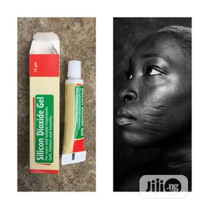 Silicone Gel - Tribal Stretch Mark, Scar, Keloids, Acne Pimples   Skin Care for sale in Lagos State, Alimosho