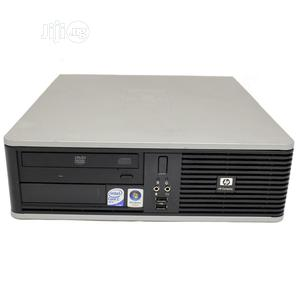 Desktop Computer HP 2GB Intel Core 2 Duo HDD 160GB | Laptops & Computers for sale in Lagos State