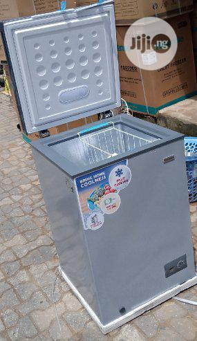 NASCO Deep Freezer   Kitchen Appliances for sale in Lagos State, Maryland