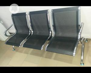 Visitors Chair | Furniture for sale in Lagos State, Agboyi/Ketu