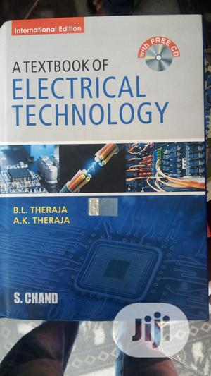 A Big Test Book Of Electrical Technology   Books & Games for sale in Lagos State, Yaba