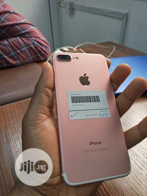 Apple iPhone 7 Plus 32 GB Gold | Mobile Phones for sale in Lagos State