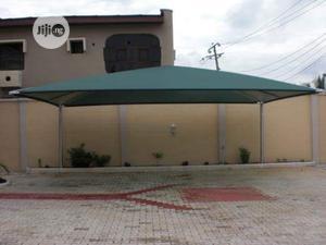 Carport Tarpaulin   Building Materials for sale in Lagos State, Ikorodu