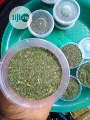 Papaya Leaves Powder | Feeds, Supplements & Seeds for sale in Rivers State, Port-Harcourt