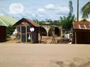 2 Blocks Of 3 Bedroom Flat For Sale At Iyana Camp Area, Osogbo | Houses & Apartments For Sale for sale in Osun State, Osogbo