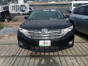 Toyota Venza 2010 Black | Cars for sale in Lagos State, Ojodu