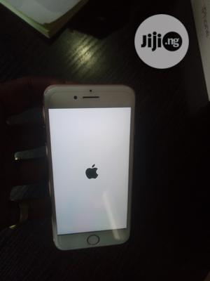 Apple iPhone 8 64 GB Gold   Mobile Phones for sale in Abuja (FCT) State, Central Business District
