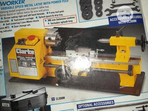 Baby Lathe Machine. | Manufacturing Equipment for sale in Lagos State, Ojo