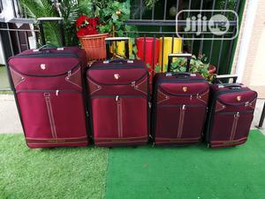 Fashionable 4 In 1 Luggage   Bags for sale in Jigawa State, Jahun