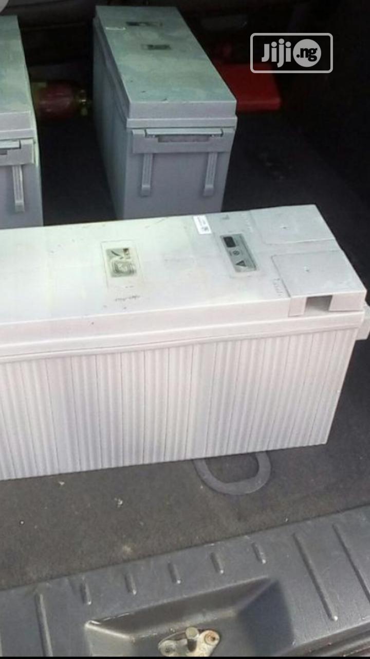 We Buy Scrap (Condemned) Inverter Batteries