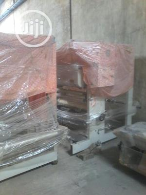 4 Colour Nylon Printing Machine | Manufacturing Equipment for sale in Gombe State, Gombe LGA