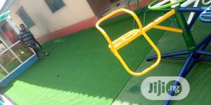 Artificial Turf For Playground At Home | Landscaping & Gardening Services for sale in Lagos State, Ikeja