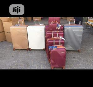 Fashionable 4 In 1 Exotic Luggage | Bags for sale in Abuja (FCT) State, Central Business District