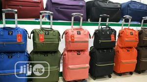 Adorable 2 In 1 Fancy Luggages   Bags for sale in Oyo State, Ibadan