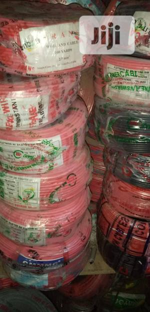 2.5mm Single Wire | Electrical Equipment for sale in Lagos State, Ojo