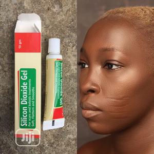 Silicone Gel - Bumps, Scar, Acne, Pimple, Sunburn, Mark, Keloids Cut   Skin Care for sale in Rivers State, Port-Harcourt