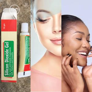 Silicone Gel - Stretch Mark, Burn, Surgical Scar, Keloids, Bumps Cut   Skin Care for sale in Abuja (FCT) State, Jabi
