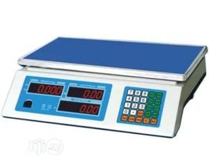 Camry Electronic Digital Scale-30/40kg | Store Equipment for sale in Lagos State, Lagos Island (Eko)