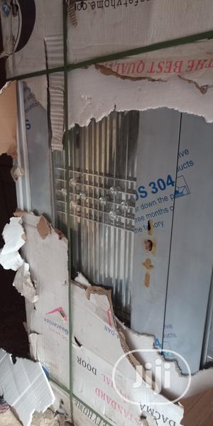 Turkish Glass Door 3feet Single   Doors for sale in Ogun State, Abeokuta South