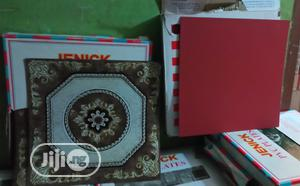 Tiles- Rubber Tiles   Building Materials for sale in Ogun State, Abeokuta South