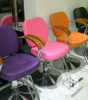 Quality Stylist Chair | Salon Equipment for sale in Lagos State, Lagos Island (Eko)