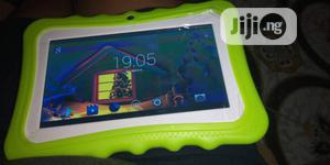 New Kid Tablet 8 GB Green   Toys for sale in Lagos State, Ikeja