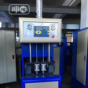 Pet Blower Machine For Plastic Bottle Moulding   Manufacturing Equipment for sale in Lagos State, Ojo