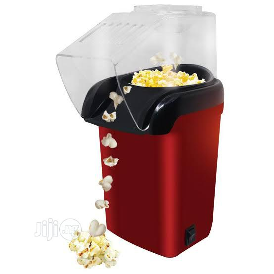 Universal Chef Mini Popcorn Machine