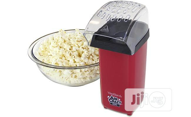 Universal Chef Mini Popcorn Machine   Restaurant & Catering Equipment for sale in Karu, Abuja (FCT) State, Nigeria