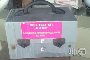 Soil Test Kit | Farm Machinery & Equipment for sale in Abia State, Aba North