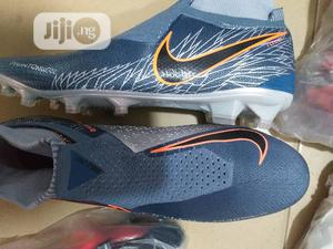 Get Your Quality Boots At Favour Sports | Shoes for sale in Rivers State, Port-Harcourt