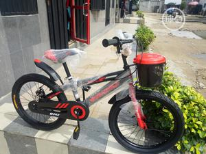 Lovely BMX Children Bicycle Size 20 | Toys for sale in Abuja (FCT) State, Utako