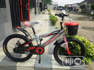 BMX Lovely Children Bicycle | Toys for sale in Lagos State, Surulere