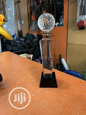 Crystal Award Plaque | Arts & Crafts for sale in Lagos State, Lekki