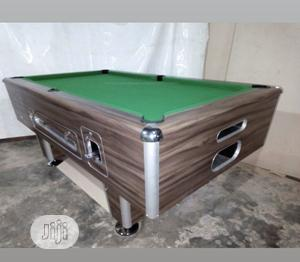 Marble Coin Snooker Board | Sports Equipment for sale in Lagos State, Lekki