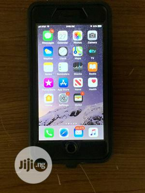 Apple iPhone 6 Plus 64 GB Black   Mobile Phones for sale in Enugu State, Enugu