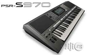 Psr S970 Yamaha | Musical Instruments & Gear for sale in Lagos State, Ojo