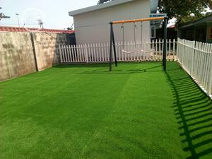 Artificial Grass Turf For Playgrounds | Landscaping & Gardening Services for sale in Lagos State, Ikeja