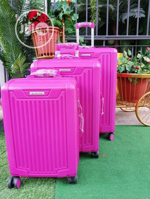Fashion ABS Trolley Luggages | Bags for sale in Delta State, Isoko