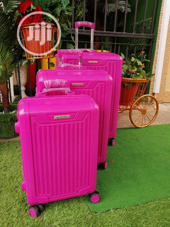 Fashion Exotic Luggages