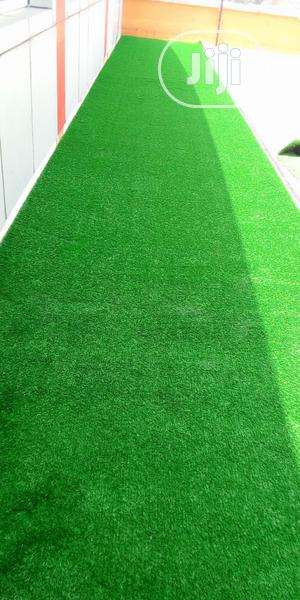 Original Imported Artificial Carpet Grass Turf For Sale.   Garden for sale in Lagos State, Ikeja