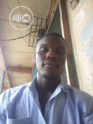 Security Officer   Other CVs for sale in Lagos State, Ojota