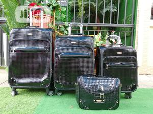 Exotic Fancy Luggages With Handbag | Bags for sale in Delta State, Isoko