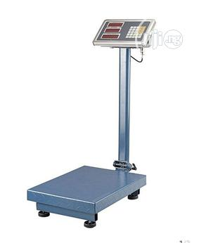 Camry Electronic Digital Platform Scale 150kg   Store Equipment for sale in Lagos State, Lagos Island (Eko)