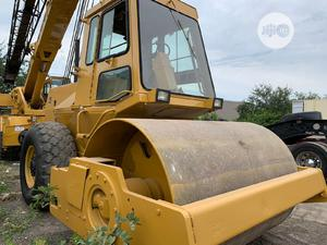 Caterpillar CS-533,Roller 84 Inch Front Drum | Heavy Equipment for sale in Lagos State, Apapa