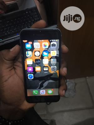 Apple iPhone 6 64 GB Silver | Mobile Phones for sale in Lagos State, Ikeja