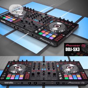 Pioneer DJ SX3 Dj Controller | Audio & Music Equipment for sale in Lagos State, Ojo