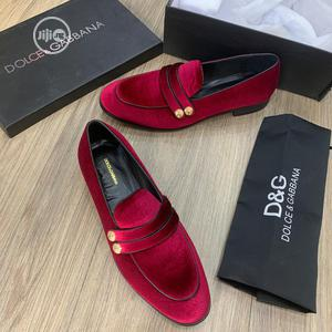 Dolce Gabbana Men's Shoes | Shoes for sale in Lagos State, Lagos Island (Eko)