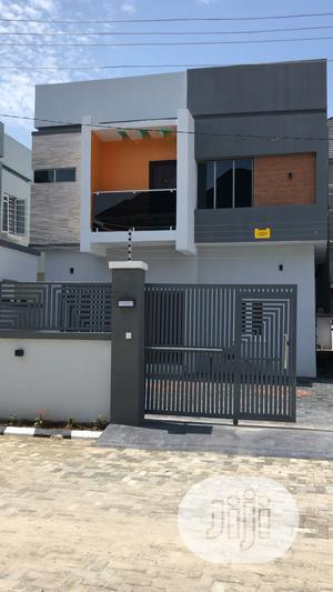 New & Well Built 4 Bedroom Detached Duplex in Ajah For Sale.   Houses & Apartments For Sale for sale in Lagos State, Ajah